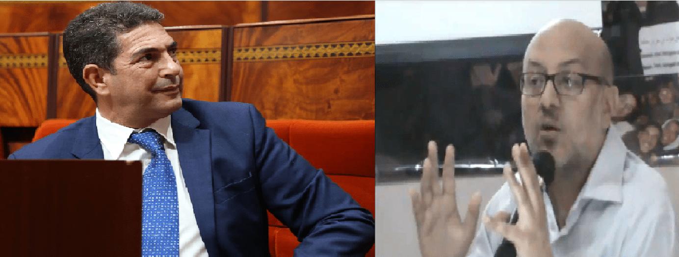 """الشناوي يسائل أمزازي بخصوص تشجيع """"جشع أرباب المدارس الخاصة"""""""