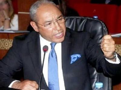 مفتاح رئيسا جديدا للفيدرالية المغربية لناشري الصحف