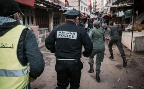 ائتلاف حقوقي: السلطات استغلت الجائحة للإجهاز على الحقوق والحريات