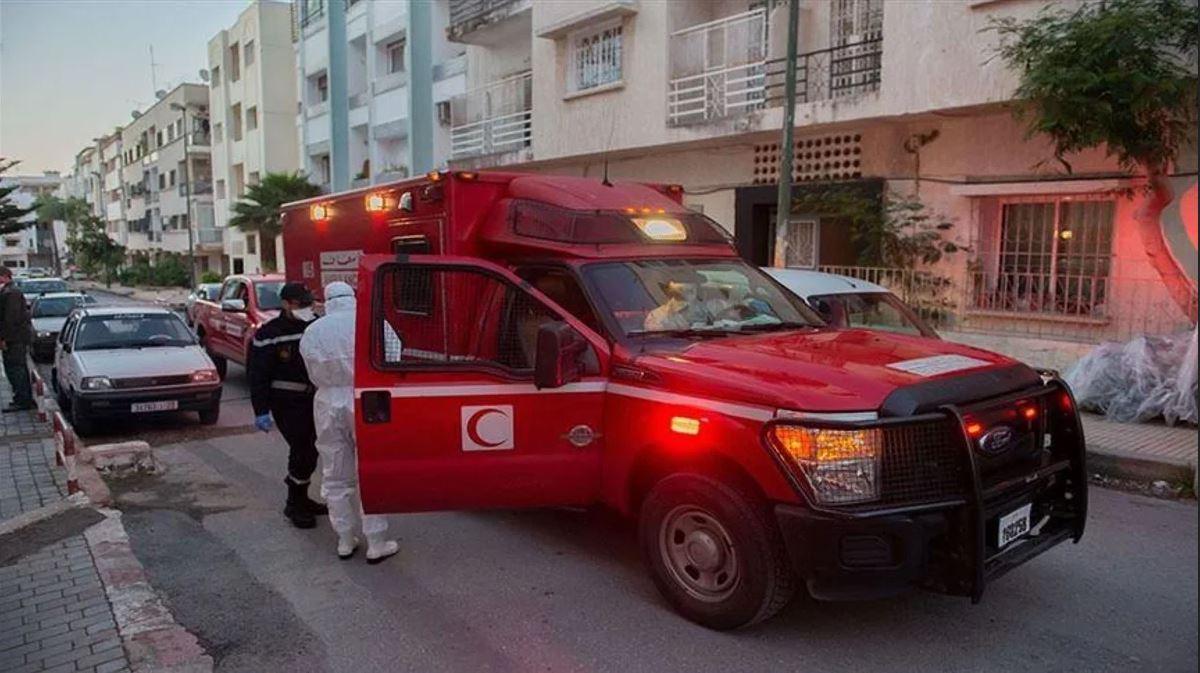 المغرب يسجل 609 إصابات جديدة مؤكدة بكورونا خلال 24 ساعة