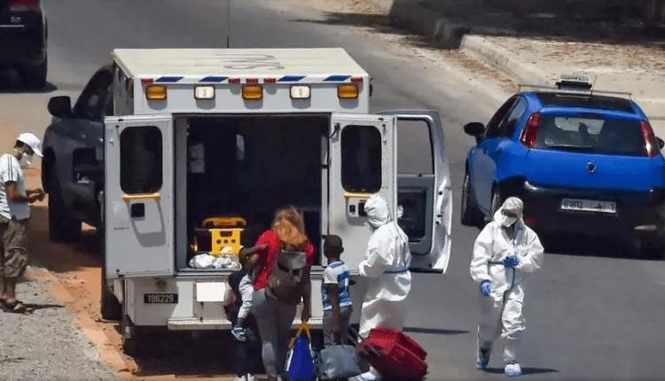 تسجيل 1021 إصابة جديدة و16 وفاة بكورونا في 24 ساعة