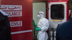 المغرب يسجل 1283 إصابة جديدة مؤكدة بكورونا خلال 24 ساعة
