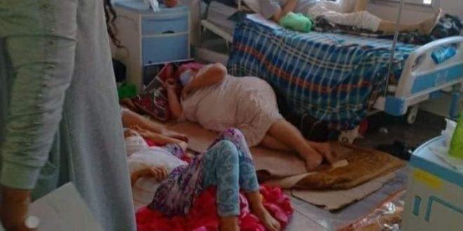 المركز الوطني لحقوق الإنسان يصدر بيانا حول تفاقم الوضع الصحي بمراكش