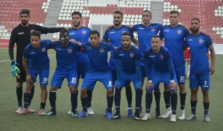 التحاليل المخبرية تؤكد إصابة 10 لاعبين من نادي شباب ابن جرير لكرة القدم من بينهم عضو بالمكتب المسير