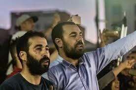 الزفزافي وأحمجيق يقرران رفع الإضراب عن الطعام