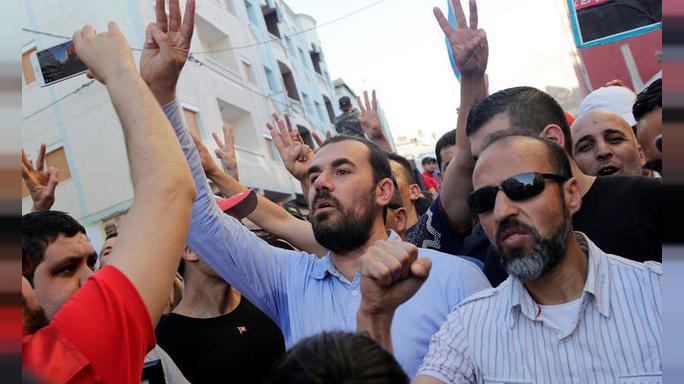 مندوبية السجون تشرع في تجميع معتقلي حراك الريف في سجن طنجة