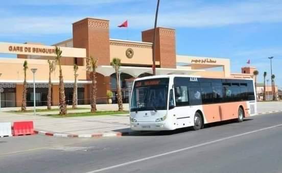 متى تعود حافلات الزا للنقل الحضري وشبه الحضري لنشاطها الطبيعي بالخط 38 بإقليم الرحامنة
