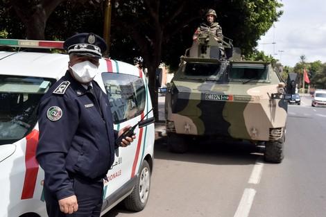 الحكومة تتجه نحو تمديد حالة الطوارئ الصحية بسائر أرجاء التراب المغربي