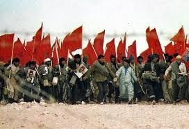 المسيرة الخضراء....ذاكرة حية للمغرب  الذكرى 45