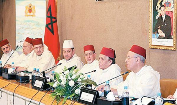 لائحة الأعضاء الجدد الذين عينهم الملك بالمجلس العلمي الأعلى