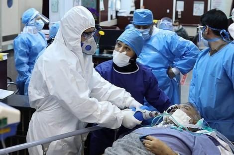 تسجيل 456 إصابة جديدة بكورونا وتعافي 1110 مصاب و24 وفاة خلال 24 ساعة الأخيرة ببلادنا.....