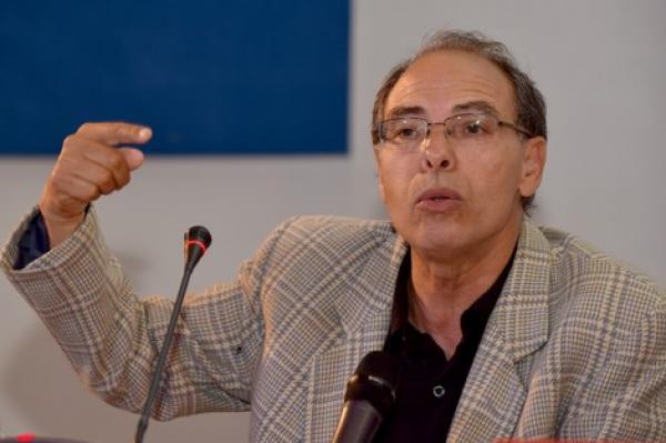 العفو الدولية تدعو المغرب للإفراج الفوري وغير المشروط عن المعطي منجب