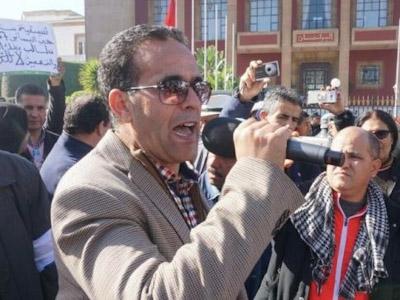 الجمعية المغربية لحماية المال العام تطالب بفتح بحث معمق بخصوص افتراض شبهة اختلاس وتبذيذ المال العام والرشوة والتزوير ضد مجهول .
