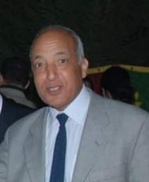 وفاة رئيس المجلس الاقليمي للرحامنة