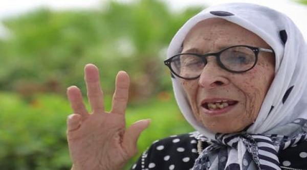 """الساحة الفنية المغربية تودع الفنانة """"الحاجة الحمداوية"""" رائدة """"العيطة"""""""