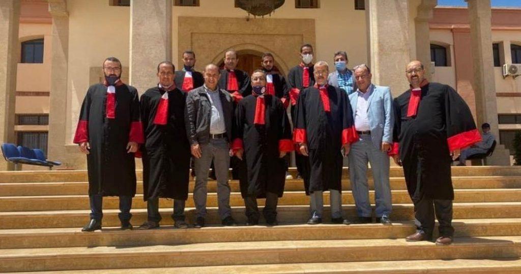 الغلوسي: قرار القضاء حفظ شكاية البرلماني بلفقيه ضد مفوض قضائي شجاع وانتصار للحق والقانون