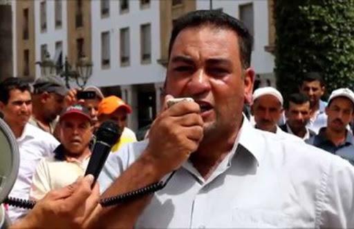ابتدائية القنيطرة تدين الحقوقي ادريس السدراوي بثمانية أشهر حبسا نافذا