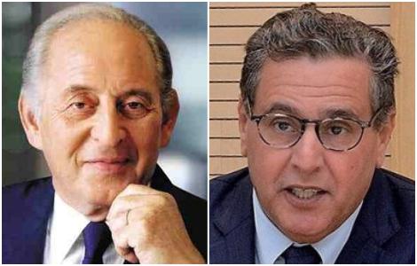 في ظل الأزمة.. ثروة أخنوش تقفز إلى 1.9 مليار دولار وعودة عثمان بنجلون لقائمة أثرياء العرب بـ1.3 مليار دولار