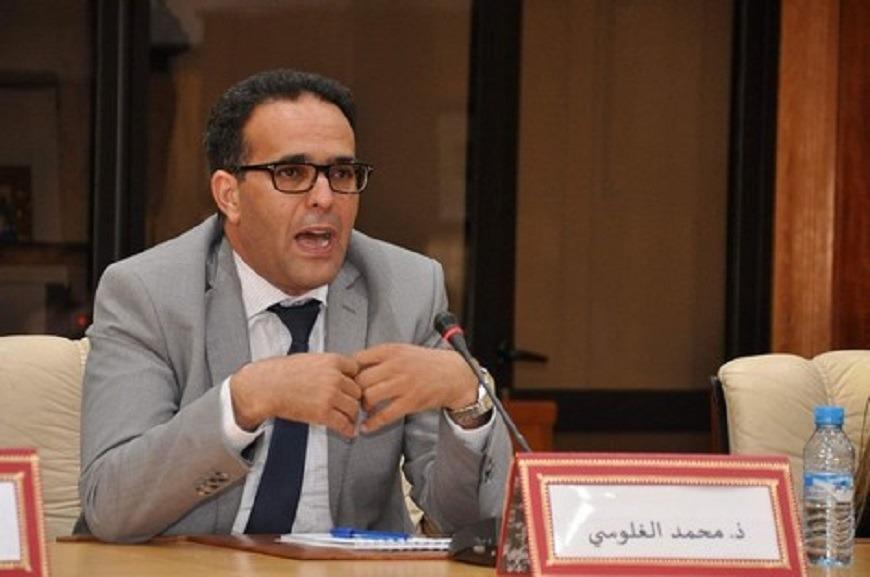 الغلوسي: معركتنا ضد الفساد تقتضي إشراك الجمعيات الصديقة في الإعداد لوقفات 13 يونيو