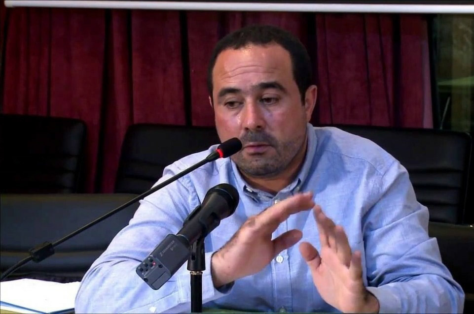 عبد الله البقالي: سليمان الريسوني يخوض الإضراب باستقامة أخلاقية ووضعه الصحي مقلق