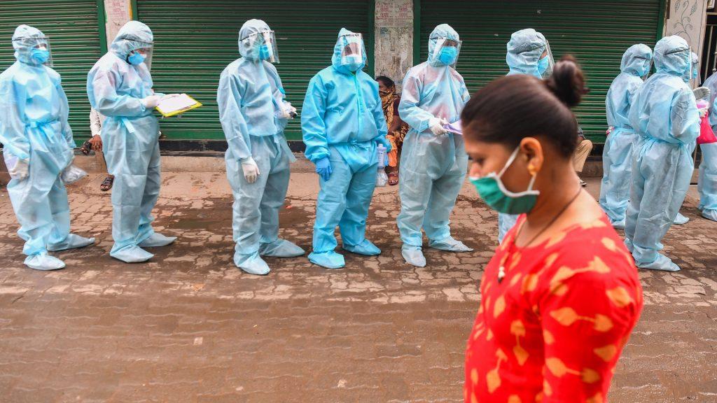الصحة العالمية: العالم يمر ببداية موجة جديدة من جائحة كورونا