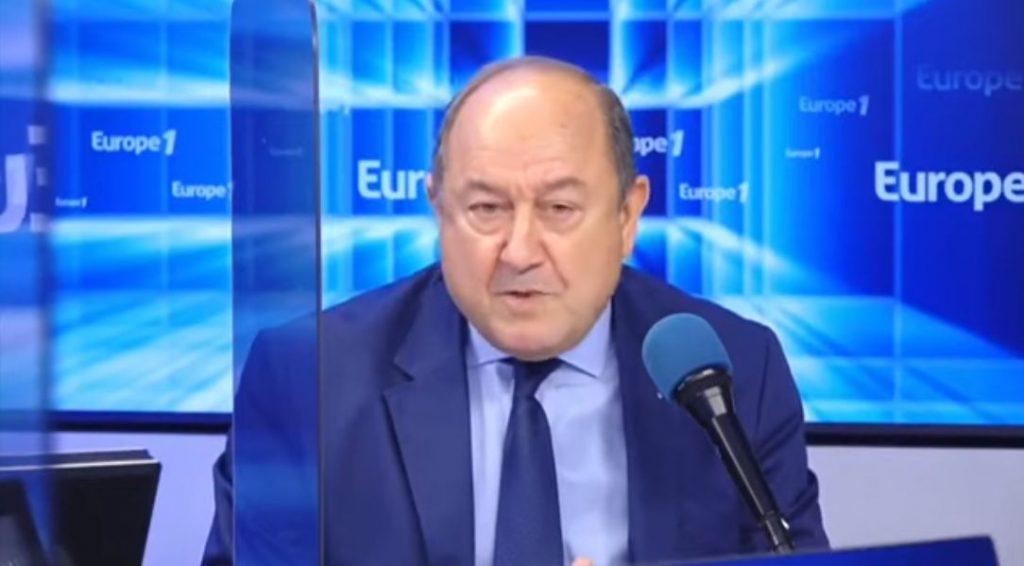 """الرئيس السابق للمخابرات الداخلية في فرنسا: لا أعتقد أن المغرب هوَ الأصل في قضية """"بيغاسوس"""" وإنما هوَ شريك مع دول عظمى"""