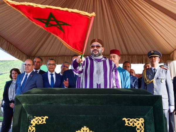 """تفاصيل مشروع """"الجيل الأخضر 2020-2030"""" الملكي الذي من شأنه أن يغير حياة ملايين الفلاحين بالمغرب"""