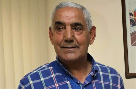 """رحيل """"بلقرشي"""" حارس المنتخب المغربي في أمم افريقيا 1972 ومونديال ميونخ 1974"""