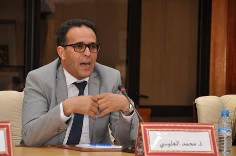 الغلوسي: قرار إدانة مفسدي الإنتخابات المهنية بكلميم إيجابي ونأمل أن تعقبه خطوات أكثر حزما وصرامة