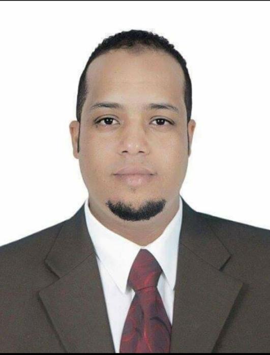 الاستاذ عبد الله نجاح وكيل لائحة حزب جبهة القوى الديمقراطية بجماعة ابن جرير