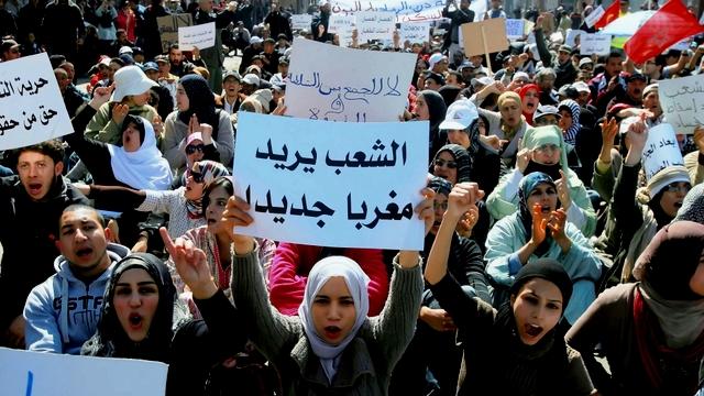 اليوم الدولي للديمقراطية.. مطالب بإقرار دستور ديمقراطي وإلغاء حالة الطوارئ بالمغرب