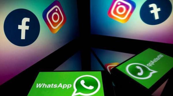 """عطلٌ طارئ يوقف خدمات """"فايسبوك"""" و """"واتساب"""" و""""انستغرام"""" في جميع أنحاء العالم"""