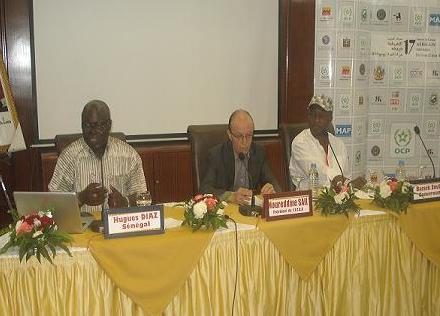 الدولة و السينما في إفريقيا عنوان ندوة رسمية بمهرجان السينما الإفريقية بخريبكة