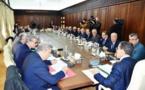تقريرعن اشغال الاجتماع الأسبوعي لمجلس الحكومة ليوم الخميس 26 يوليوز 2018