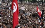 """شقيق محمد البوعزيزي يقول ان دم شقيقه """"لم يذهب هدرا"""" ومعارضان ينددان بمؤامرة"""