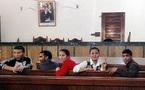 إدانة شخصين بأربع سنوات حبسا على خلفية أحداث 20 فبراير في مراكش