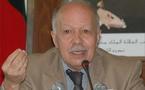 السيد خالد الناصري : وزارة الاتصال شرعت في مشاورات مع كل الجهات المعنية من أجل إغناء الترسانة القانونية لممارسة مهنة الصحافة والاعلام