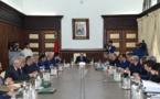 تقرير عن اجتماع مجلس الحكومة ليوم الخميس 13 دجنبر 2018