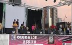 وجدة تحتضن الأسبوع الثقافي الإفريقي