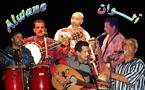 مراكش تحتضن المهرجان الغيواني الأول مابين 20 و22 يوليوز الجاري