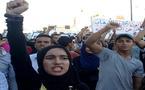 تقريرعن المسيرة الشعبية بالرباط 11 شتنبر 2011 (فيدو + صور)