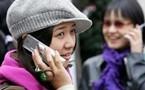 940 مليونا عدد مستخدمي الهواتف المحمولة في الصين