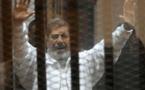 وفاة الرئيس المصري السابق محمد مرسي أثناء محاكمته والداخلية تعلن حالة الاستنفار