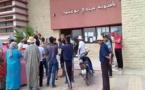 ازمة الماء بمركز سيدي بوعثمان اقليم الرحامنة...فيديو .