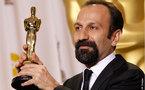 فيلم إيراني يفوز بأول جائزة أوسكار