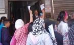 على اثر الاعتداء على أحد الصحافين بالمدينة: المجتمع المدني بمراكش يدين «البلطجة» بسوق الجملة