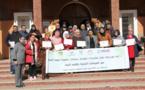 الحوز : ندوة ختامية لأنشطة مشروع سياسات ترابية دامجة للبعد البيئي بإقليم الحوز