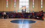 نجاح كبير للتدريب الوطني في رياضة الكونغ فو ووشو بمراكش.
