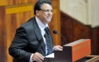 الرميد يفضح ويشوه عبد اللطيف وهبي البرلماني عن حزب الأصالة و المعاصرة (فيديو)