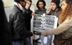 بقايا 20 فبراير تتهم بنكيران بالجبن